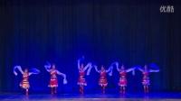 28.少儿民族舞《吉祥》