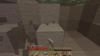 我的世界空岛生存 03:防御墙修缮