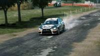【WRC3】试玩(高能模式中无解说)