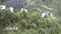 [拍客]现场实拍嫦娥一号发射成功!