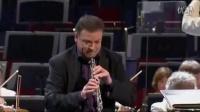 莫扎特C大调双簧管协奏曲(作品314号)第一乐章(充满活力的快板)