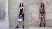 Louis Vuitton SERIES 3 Fashion Campaign by Juergen Teller