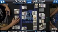 SCGBALT - Standard - Round 3 - Ali Antrazi vs Ros