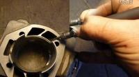 dio 气缸打磨教程