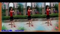 重庆葉子原创学广场舞 歌名南方哥哥北方妹 编舞重庆葉子 正背面动作 演唱李红