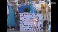 第九届中国钢管舞锦标赛宁宁舞蹈叶慧茹钢管作品