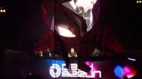 DJ現埸打碟 Dash Berlin - EDC Vegas 2015