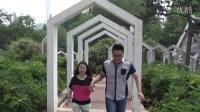 2015周大福求婚大作战《青岛站》