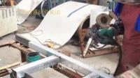 南京市江宁区批发四座联排直撑学生餐桌椅食堂桌椅