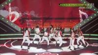 CCTV炫舞激情啦啦队冠军赛第七季(2)炫舞团呈现教科书般花球啦啦操