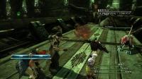 《最终幻想13》剧情流程攻略第1期