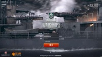 《战舰世界》国服开场CG视频