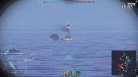 《战舰世界》国服游戏试玩实录