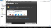 【软件安装视频教程】_会声会影X6和X8(2-1)