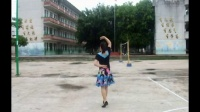 【精彩体育邦】广场舞《月满荷塘》