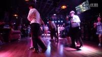Swing Beijing 10th anniversary Beginner Performance