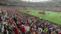2015女足世界杯 冠军颁奖