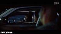 I Will Return-Paul Walker Tribute [速度与激情7]——番茄free