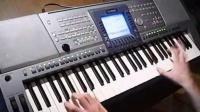 Enej - Skrzydlate ręce (keyboard cover)