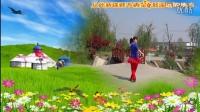 徐州美梅广场舞【我爱的人在新疆】