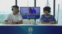 2015无锡太湖杯帆船赛第二日直播录像(上)