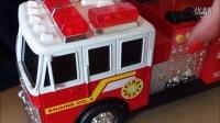 酷酷的消防车