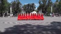 中国梦——广场舞