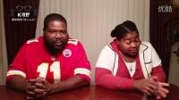 [K分享] 持续高能!黑人父女B-BOX对决