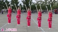 第五套佳木斯 艳桃广场舞