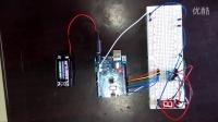 Arduino_单个数码管展示