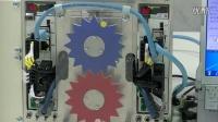 EtherCAT对应 MINAS A5B系列演示机~其2 同步运转~
