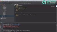 python视频教程16-Template-Tag和Filter