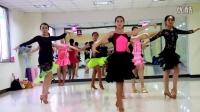 昆明拉丁舞教师培训,昆明缔尚舞蹈拉丁舞培训,昆明教练培训