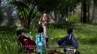 【仙剑奇侠传六】 仙剑6全流程游戏攻略解说 飞天松鼠BOSS 第三章 一周目最高难度