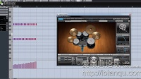 superior drummmer 2超级鼓软音源 操作使用教程