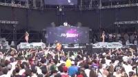 DJ現場打碟 Raiden - UMF Korea 2015