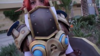 2013 BLIZZCON  EPIC COSPLAY