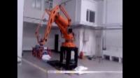 300公斤搬运机器人