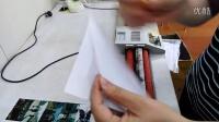 磨砂卡贴制作视频