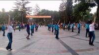 延吉广场舞-最炫民族风