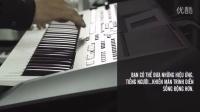 Yamaha PSR-S670编曲键盘新官方演示视频越南1