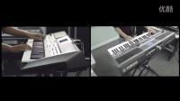 Yamaha PSR-S670编曲键盘新官方演示视频越南2