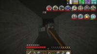 【Minecraft 虚无世界2生存】 第四期:建造真正的家空中小别墅