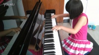 车尔尼练习曲Op.453NO.55