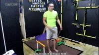 【BarKids】全民健身教室:大力金剛腿