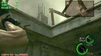 《生化危机5:黄金版》第2期 全宝物+BASS徽章+武器位置点速攻视频攻略