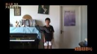 廖小宁声乐教学|艺术嗓音课程少儿声乐(我亲爱的) 01