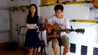 吉他弹唱《龙文》从化吉他 (钟惠君,方伯林)