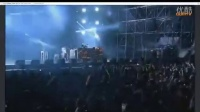 DJ現埸打碟 Galantis - UMF Korea 2015