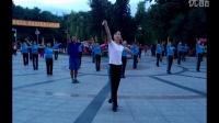延吉广场舞-梁祝-慢四步